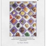cookery book muslim sweets 150x150 Handy Recipe Books for Ramadan Cooking