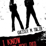 i know what you did last jum ah 150x150 Best Collection of Teenage Novels For Muslims