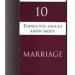 10 things you should know about marriage 150x150 Wedding Gift Idea Series   Marriage Books