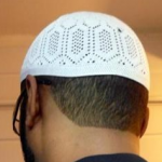 Muslim islamic prayer thin mesh hat 150x150 Reviving the Sunnah of Adornment in Prayer