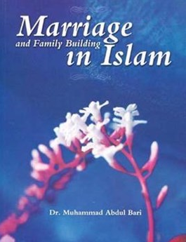 Marriage Family Building In Islam 150x150 Wedding Gift Idea Series Books