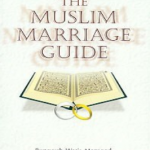 the Muslim marriage guide 150x150 Wedding Gift Idea Series   Marriage Books