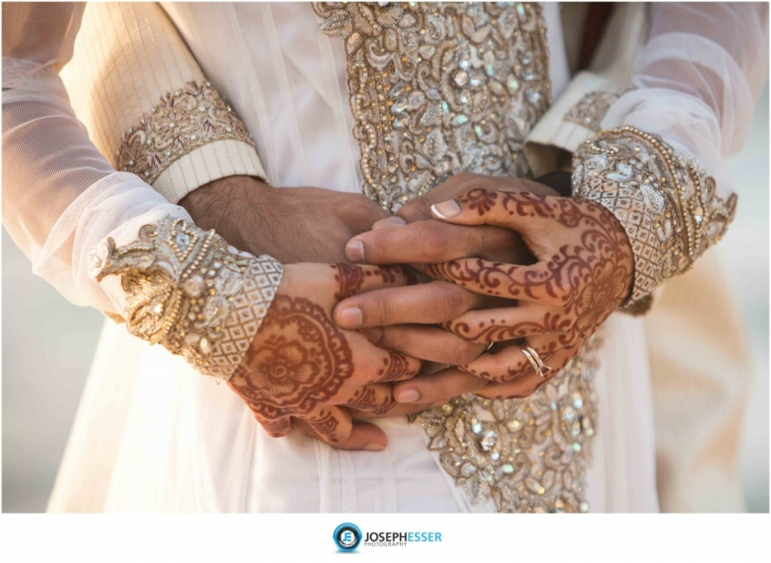 Wedding Gifts For Muslim Couples : wedding hands The Islamic Establishment Blog