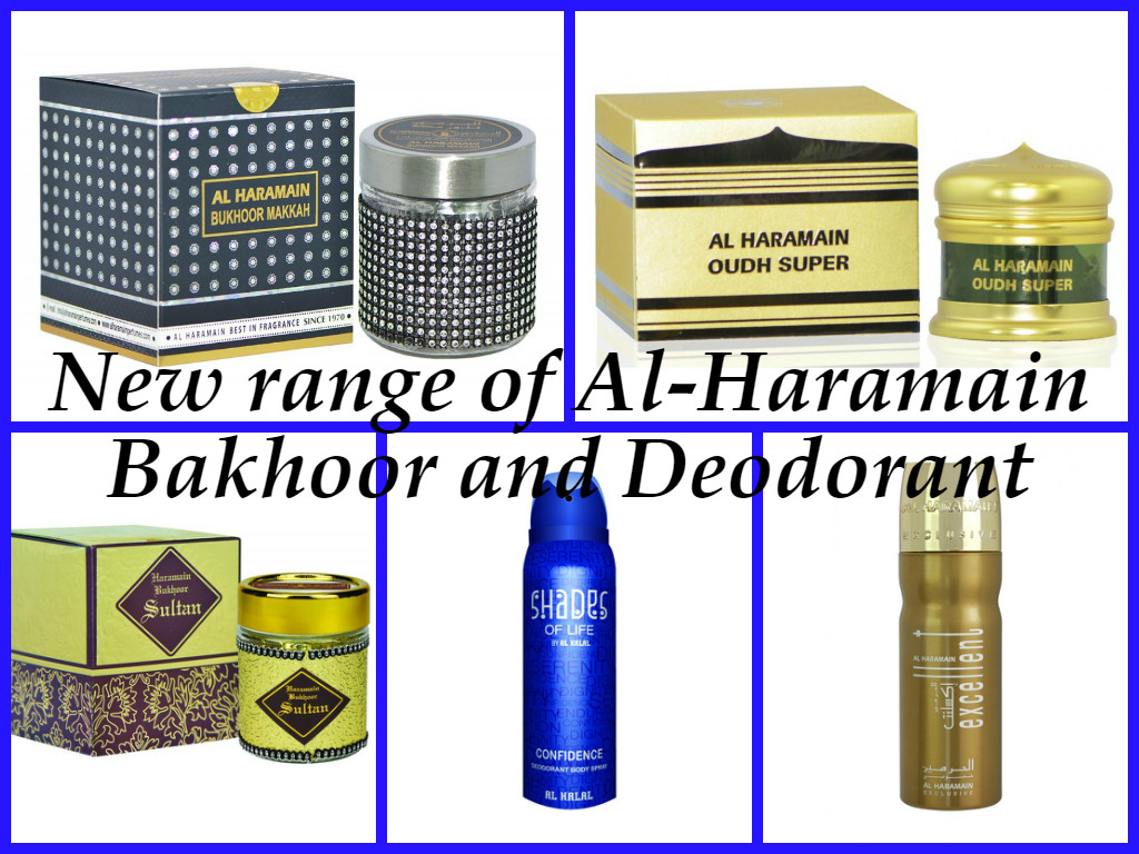 FotorCreated 3 New Al – Haramain Fragrance Collection