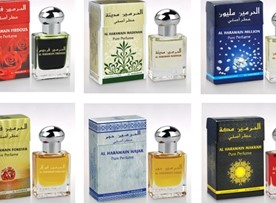 Al Haramain Small Perfume Oils