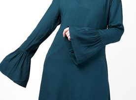 Abaya and Jilbab