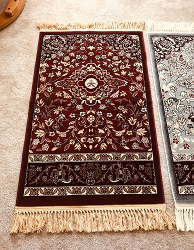 MAKKAH - Authentic Carpet Haramain Prayer Mats