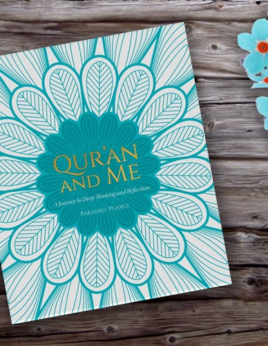 Quran and Me - Reflective Journal