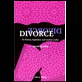 Divorce: Its History Legislation and Modern Reality
