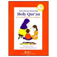 LETS LEARN FROM THE QUR'AN