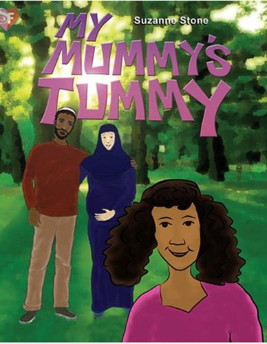 My Mummy's Tummy by Suzanne Stone