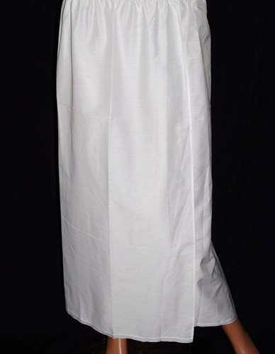 Mens Lungi Skirt With Elastic Waist