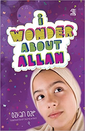 I Wonder About Allah - Book 1