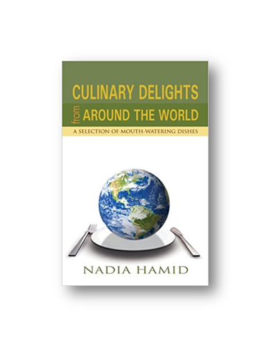 Culinary Delights from Around the World