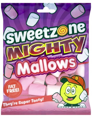 HMC Marshmallows
