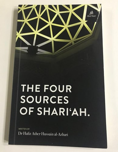 The Four Sources of Shari'ah