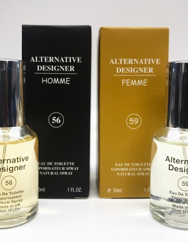 Alternative Designer - Perfume Spray
