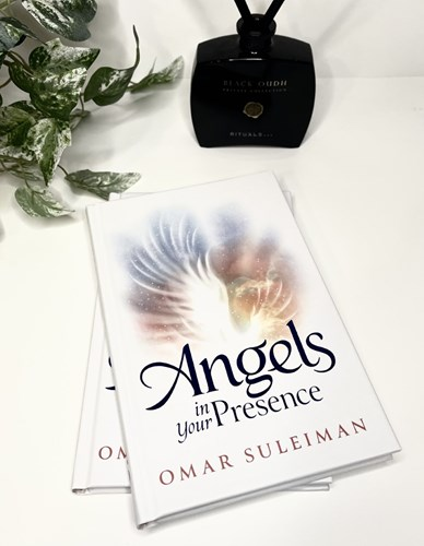 Angels in your Presence: Imam Omar Suleiman