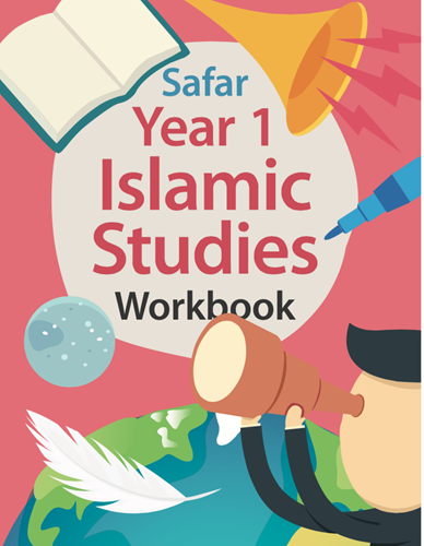 Safar Academy Islamic Studies Workbook