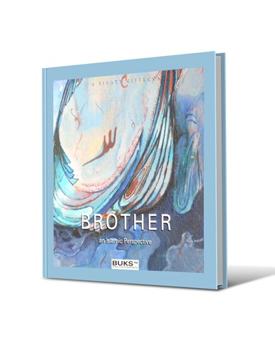 Brother Gift Book