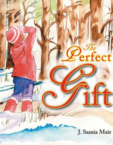 The Perfect Gift By J.Samia Mair
