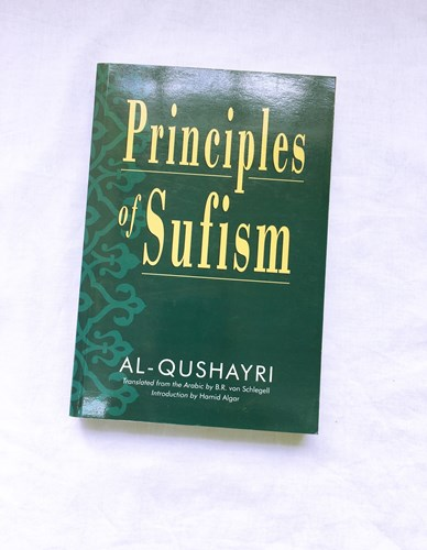 Principles of Sufism by Nahid Angha
