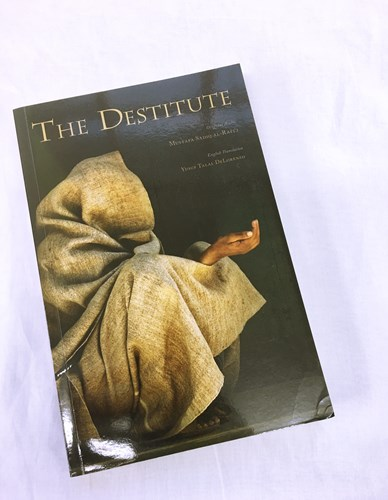 The Destitute Kitab Al-Masakin by Mustafa Sadiq al-Rafi