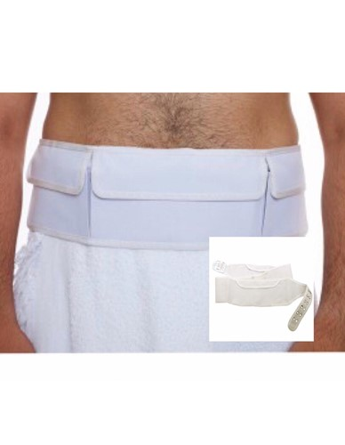 Ihraam Belt with Pockets