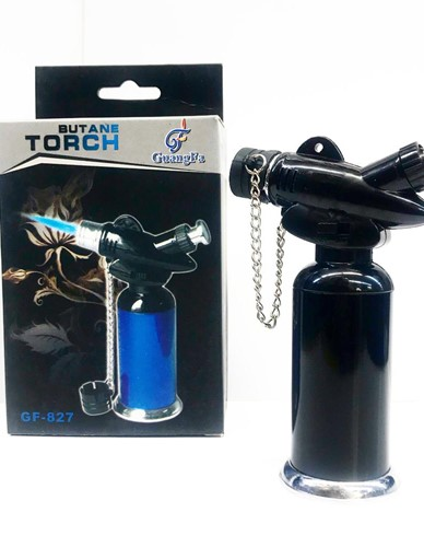 Micro Gas Blow Torch Lighter