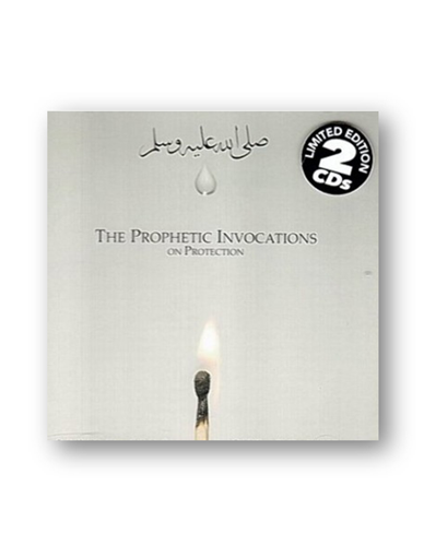 The Prophetic Invocations - Imam Al-Haddad
